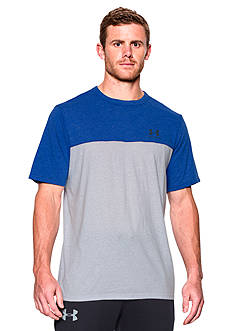 Under Armour Tri-Blend Sportstyle Tee