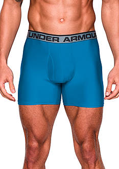 Under Armour The Original 6-in. BoxerJock® Boxer Briefs
