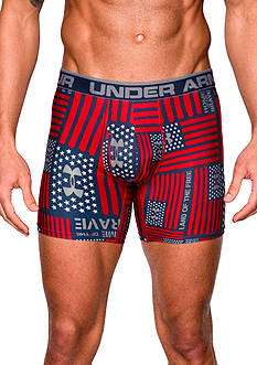 Under Armour Original Series Printed Boxerjock® Briefs