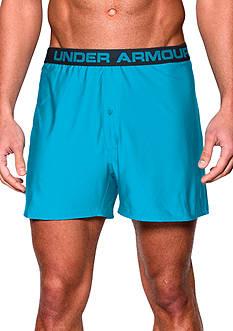 Under Armour Original Series Boxers