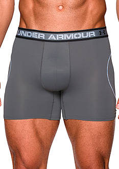 Under Armour Iso-Chill Mesh 6-in. Boxerjock ® Boxer Briefs