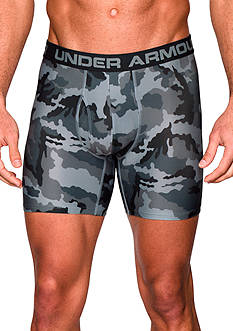 Under Armour The Original 6-in. BoxerJock® Father's Day Boxer Briefs