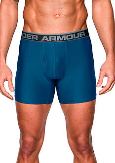 Under Armour Original Series 6-in. Boxerjock® Boxer Briefs - 2 Pack