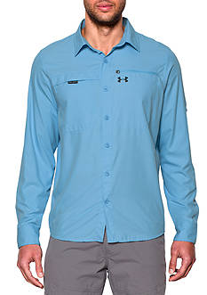 Under Armour Fish Stalker Long Sleeve Shirt