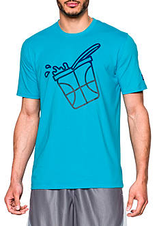 Under Armour Get Buckets Icon T-Shirt