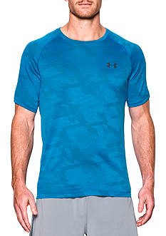 Under Armour Tech™ Jacquard T-Shirt
