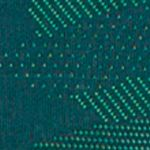Mens Workout Clothes: Nova Teal/Northern Lights Under Armour Tech Jacquard Tee