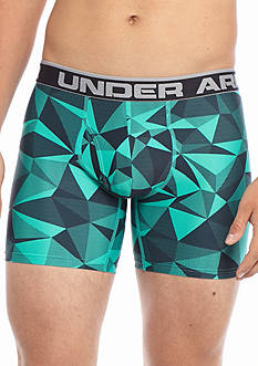 Under Armour Original Series Twist Boxerjock® Boxer Briefs