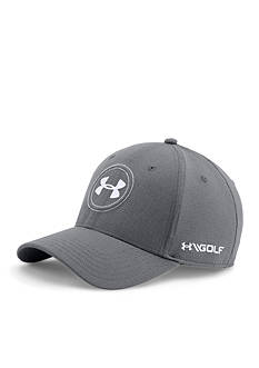 Under Armour Jordan Spieth Tour Cap 2.0