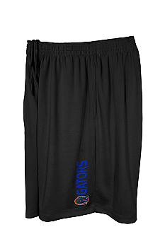 Section 101 by Majestic Florida Gators Team Mesh Short