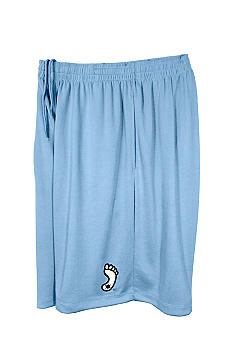 Section 101 by Majestic UNC Tar Heels Team Mesh Short