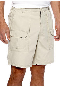 Field & Stream Mini Ripstop Cargo Short