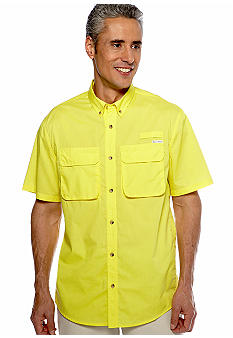 Field & Stream Solid Vented Fishing Shirt