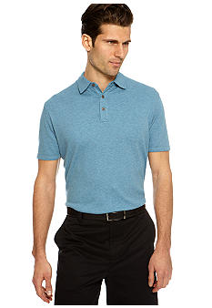 MADE Cam Newton Big & Tall Deep Top Dye Polo