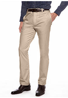 MADE Cam Newton Big & Tall Khaki Chinos