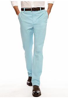 MADE Cam Newton Big & Tall Blue Topaz Chinos