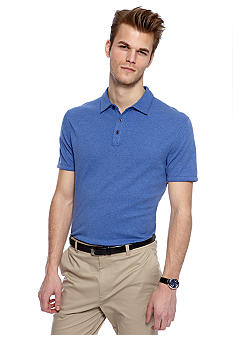 MADE Cam Newton Royal Top Dye Polo