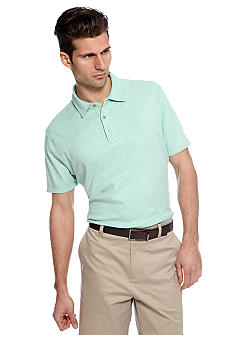 MADE Cam Newton Mint Top Dye Polo