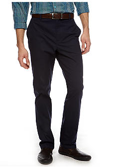 MADE Cam Newton Preppy Navy Chinos