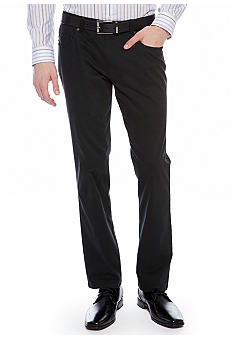 MADE Cam Newton Black Titan Stretch 5-Pocket Pant