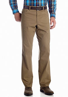 MADE Cam Newton Straight Fit 5 Pocket Pants
