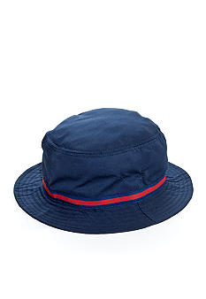 Colombino Bucket Stripe Hat