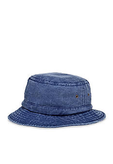 Colombino Twill Bucket Hat