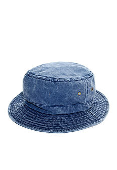 Colombino Solid Boonie Hat