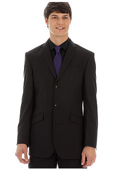 Billy London Slim Striped Suit Separate Coat