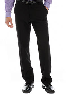 Billy London Slim Fit Solid Suit Separate Pants