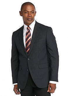 Dockers Battery Street Slim-Fit Solid Wool Blend Sport Coat