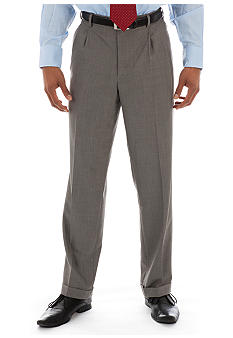 Dockers Gray Sharkskin Suit Separate Pants