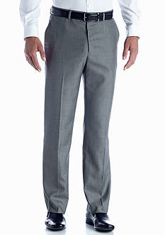 Dockers Suit Separate Flat Front Pants