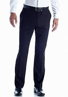 Dockers Suit Separate Flat Front Pant