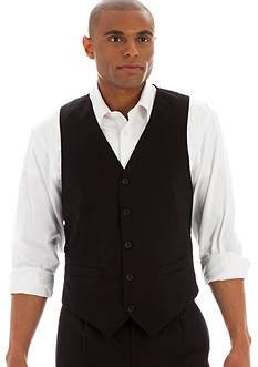 Dockers Classic Fit Suit Separate Vest