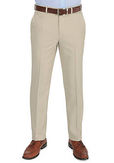 Dockers Performance Variegated Herringbone Slim Fit Pant
