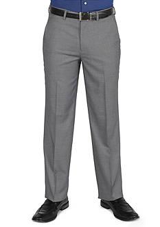 Dockers Essentials Straight Fit Flat Front Dress Pants