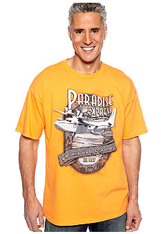 Saddlebred Paradise Express Screen Tee