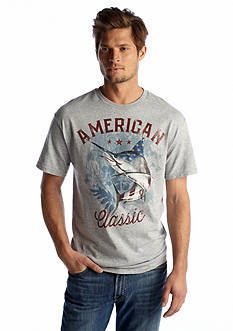 Saddlebred® American Classic Graphic Tee