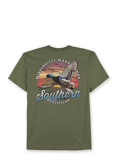 Saddlebred Big & Tall Southern Outfitters Graphic Tee