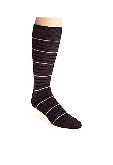 Madison Narrow Stripe Socks - Single Pair