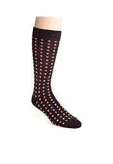 Madison Polka Dot Socks - Single Pair