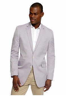 MADE Cam Newton Mini Herringbone Sportcoat