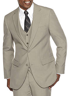 Saddlebred Classic-Fit Look Suit Separate Jacket