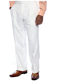 Saddlebred White Suit Separate Pants