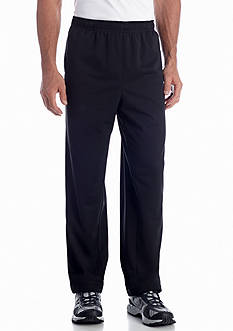 SB Tech Classic Fit Mesh Athletic Pants