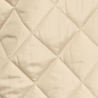 Mens Designer Clothing: Coats & Jackets: Hetch Khaki MADE Cam Newton Quilted Vest