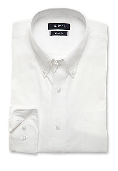 Nautica Ocean Washed Dress Shirt