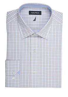 Nautica Classic-Fit Dress Shirt