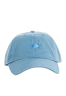 COAST Crab Logo Hat